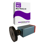MaxTRAQ 2D<br>High Speed, High Resolution System